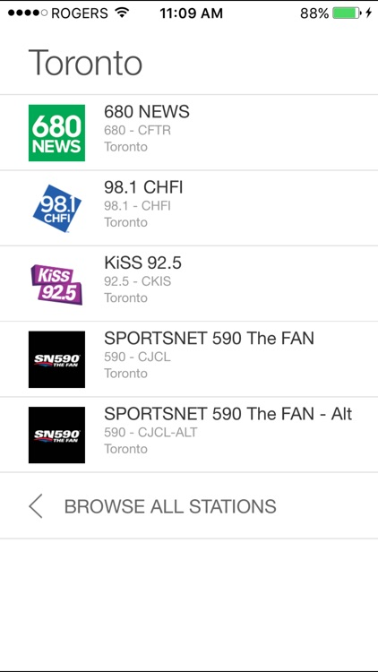 Rogers Radio screenshot-3