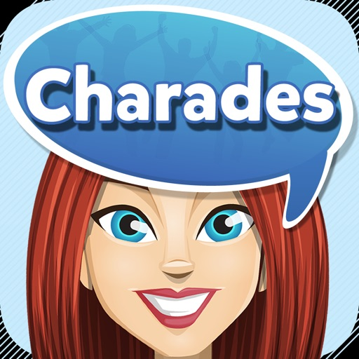 Charades Up! icon