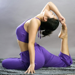 52.瑜伽健身:瘦腹提臀瘦腿丰胸  提升女人的气质和魅力