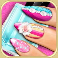 Codes for Nail Makeover 3D Beauty Salon: DIY Fancy Nails Spa Manicure Hack