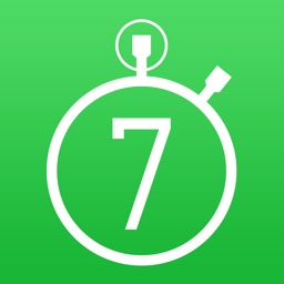 7 Minutes Workout - Your Daily Personal Fitness Trainer