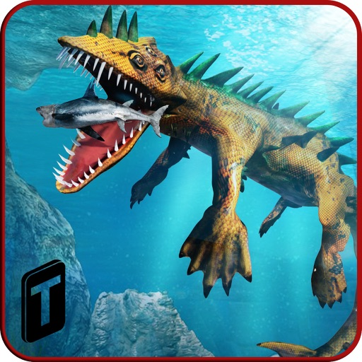 Ultimate Sea Monster 2016