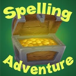 Spelling Adventure Free - Learn to Spell Kindergarten Words