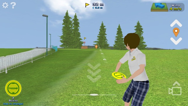 golf game apps for ipad