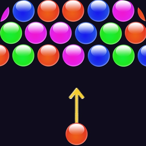 Bubble Shooter - Totally Addictive!