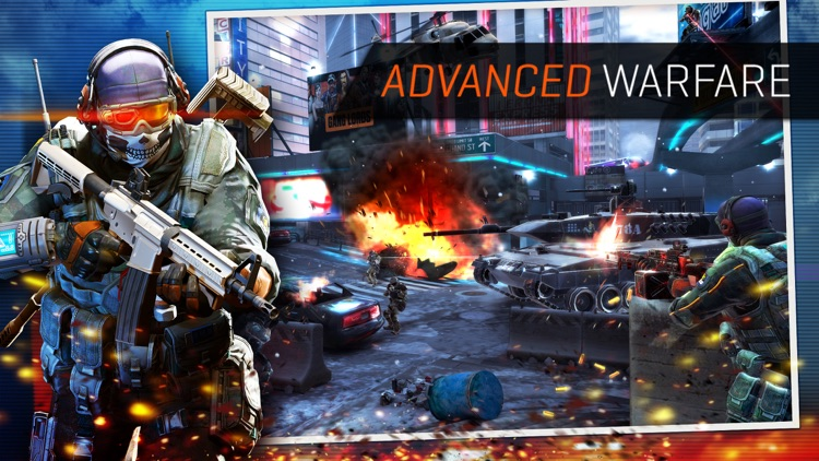 Frontline Commando 2 screenshot-0