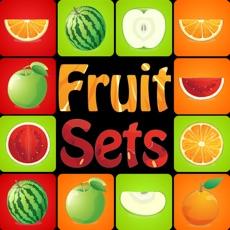 Activities of Fruit Sets