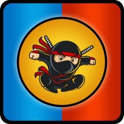 Climbing Ninja