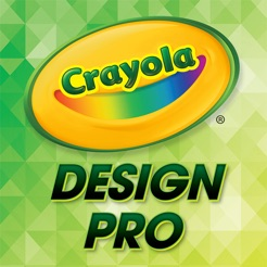 crayola virtual design pro on the app store