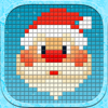 8Floor - Christmas Griddlers: Journey to Santa — Picross mind numbers puzzle game artwork
