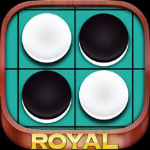 黑白棋ROYAL - 免费游戏玩家奥赛罗