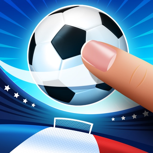 Flick Soccer France 2016