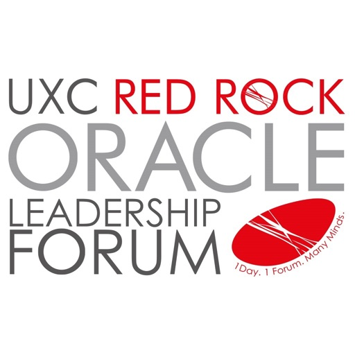 UXC Red Rock Leadership Forum