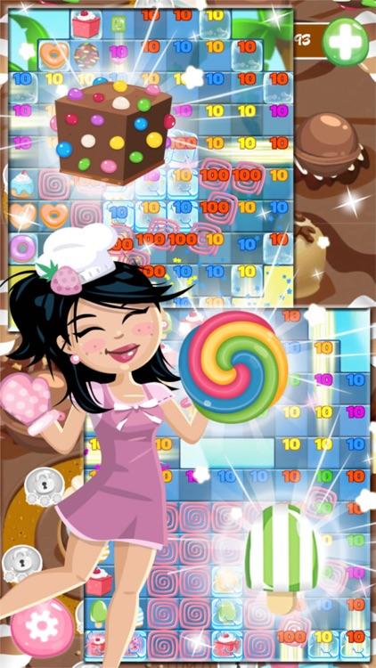 Cake Story - Match 3 Puzzle screenshot-3