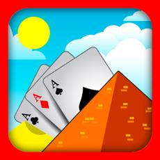 Activities of Pyramid Solitaire Genius
