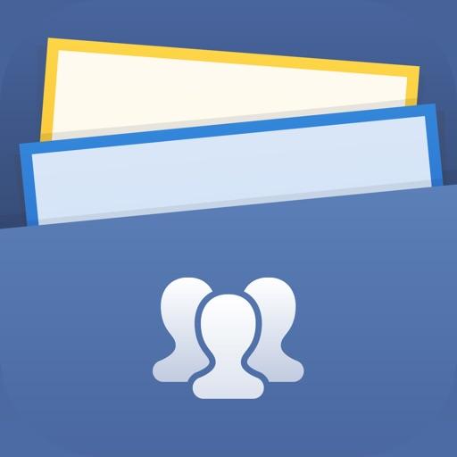 PhotoStackr for Facebook