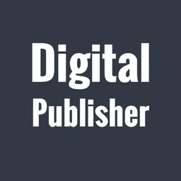 Digital Publisher: Marketing and content creation strategies for digital publishing and online success