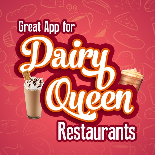 Great App for Dairy Queen Restaurants