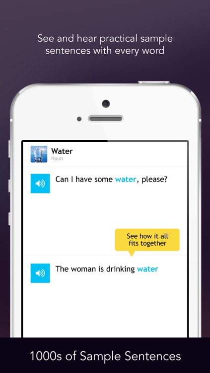 Learn American English - Free WordPower screenshot-3