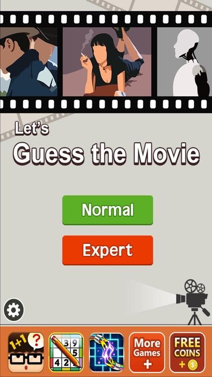 Let's Guess the Movie