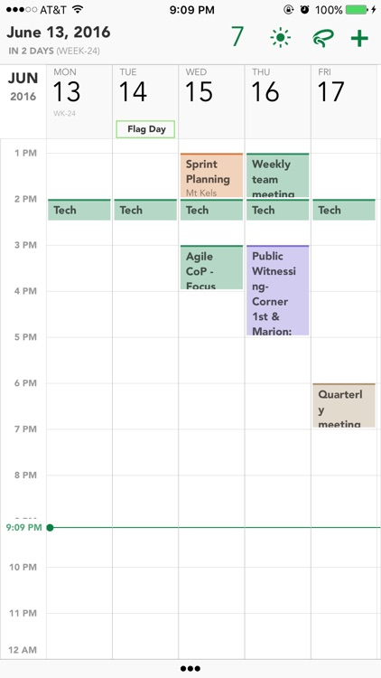 Ultimate Calendar - Complete Calendar Solution screenshot-4