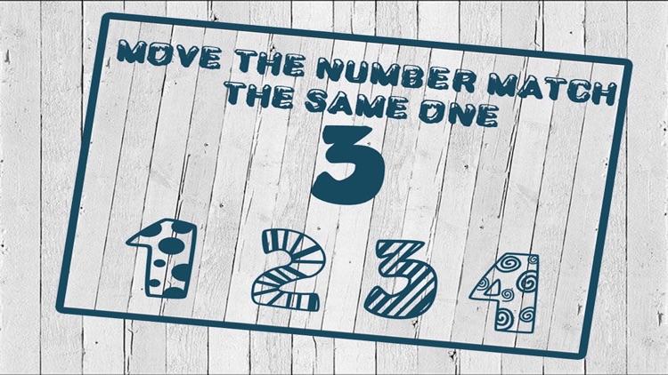 Number Puzzle Fun For Kids screenshot-3