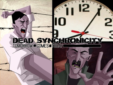 Dead Synchronicity Screenshot