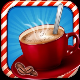 Coffee Maker - Crazy cooking and kitchen chef adventure game