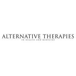 Alternative Therapies in Health and Medicine