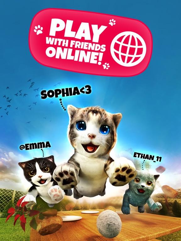Cat Simulator 2015 screenshot