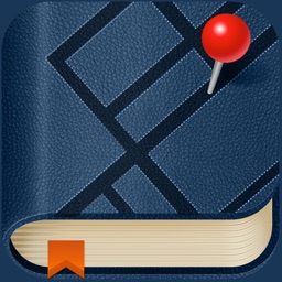 Travel Journal - Pocket Edition