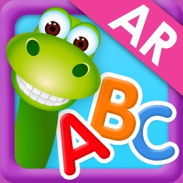 Bricks AR ABC Card