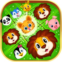 Onet Connect Animals - Fun Game