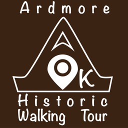 Ardmore Historic Walking Tour