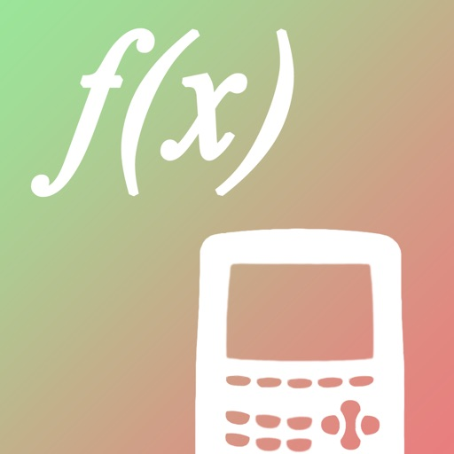 High School & College Apps Math - Manual for Graphing Calculators TI-84 Plus, TI-Nspire CX and CASIO fx-9860GII.