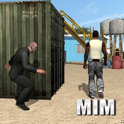 Multilevel Impossible Mission