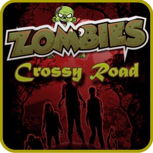 Zombie Crossy Road iOS App