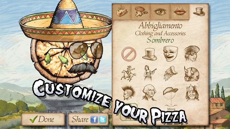 Pizza Vs. Skeletons screenshot-3