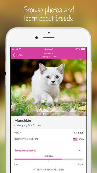 点击获取iKnow Cats 2 PRO - Cat Breed Guide