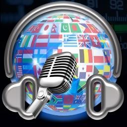 World Radio Online Free, Listen Radio Online, AM FM Radio Internet