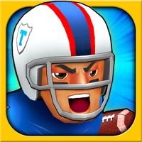 Codes for TouchDown Rush Hack