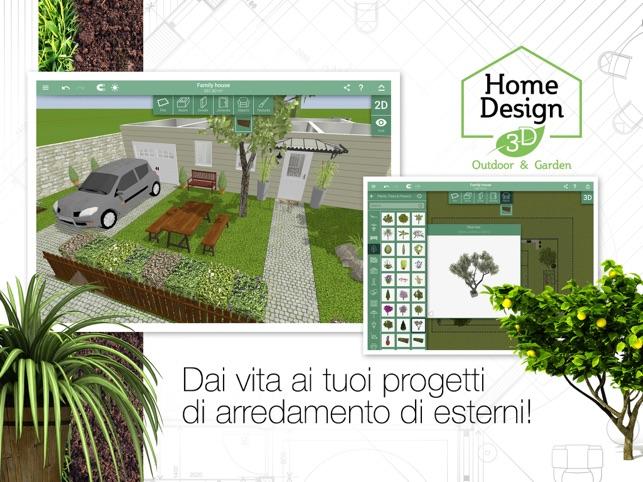 Software progettazione giardini 3d gratis for Progettazione 3d gratis