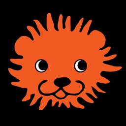 Tommy and the lion for iPhone - An Interactive Storybook