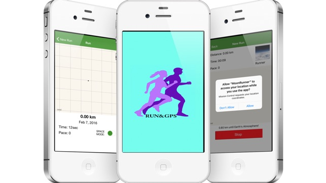 Run Tracker Walk Run In Map And Keep History On The App Store - Map your walk app