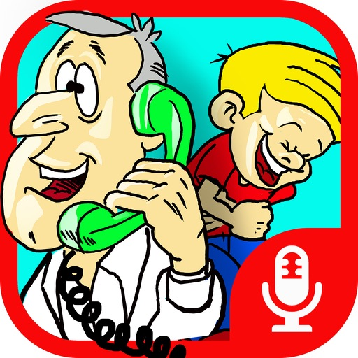 Prank Voice Changer with Funny Sound Effects – Cool Speech