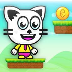 Activities of Jumper Kitty