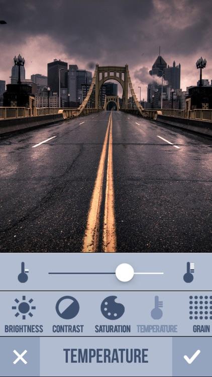 Splashup Photo Editor screenshot-3