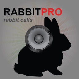 REAL Rabbit Calls & Rabbit Sounds for Hunting Calls - (ad free) BLUETOOTH COMPATIBLE