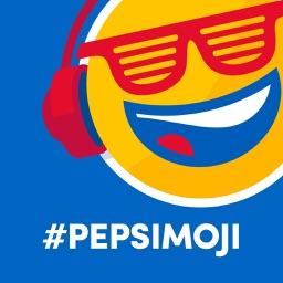 #PepsiMoji Keyboard MENA