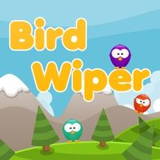 Activities of BirdWiper